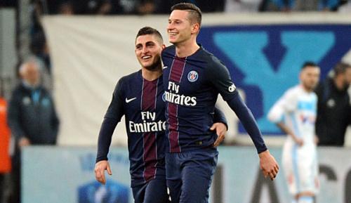 Ligue 1: Verratti will bei PSG bleiben