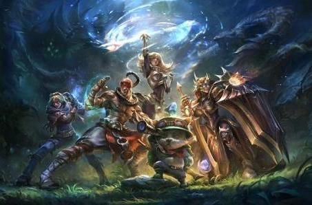 League of Legends Team Builder beta starts March 3 - trust falls not included