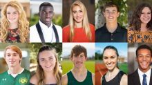 Wendy's Announces 2017 Wendy's High School Heisman National Finalists