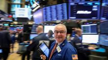 Equity markets edge up, oil drops, on growth worries ahead of Fed meeting