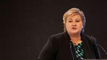Norway PM Solberg succeeds in forming majority government platform - TV2