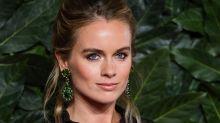 Prince Harry's ex-girlfriend Cressida Bonas engaged to estate agent