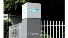 Why Teva Pharmaceutical Industries, McDermott International, and Groupon Slumped Today