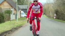 Cyclisme - Une journée «inside» avec Guillaume Martin (Cofidis)