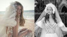 婚紗再美也要頭紗襯托|5大重點輕鬆學會挑選頭紗長度和種類!