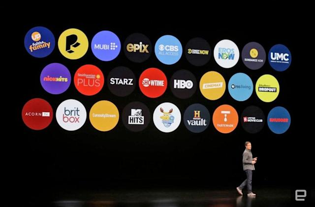Apple TV Channels offers free Epix until May 2nd without signing up