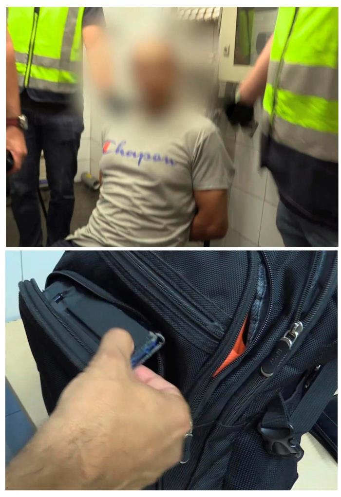 a3b3be9a4c7d Detenido por grabar a 500 mujeres por debajo de sus faldas para webs ...