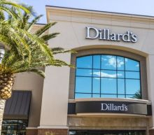 Dillard's (DDS) to Report Q1 Earnings: Is a Beat in Store?