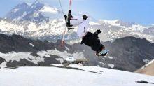Ski freestyle - Coronavirus - Ski freestyle: à chaque discipline sa solution estivale face au Covid-19