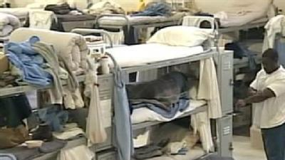 State Will Decide How To Reduce Prison Inmates