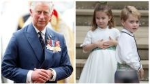 Why Prince Charles fears for his grandchildren