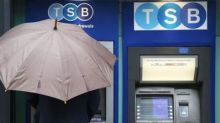 TSB digital banking back online after daylong upgrade failure