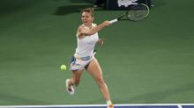 World No.2 Halep to decide on U.S. Open after Prague event