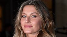 Gisele Bündchen Announces New Book 'Meaningful Life' With Sweet Childhood & Family Photos