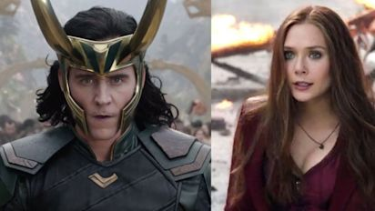 Here's how Loki and Scarlet Witch can work on TV