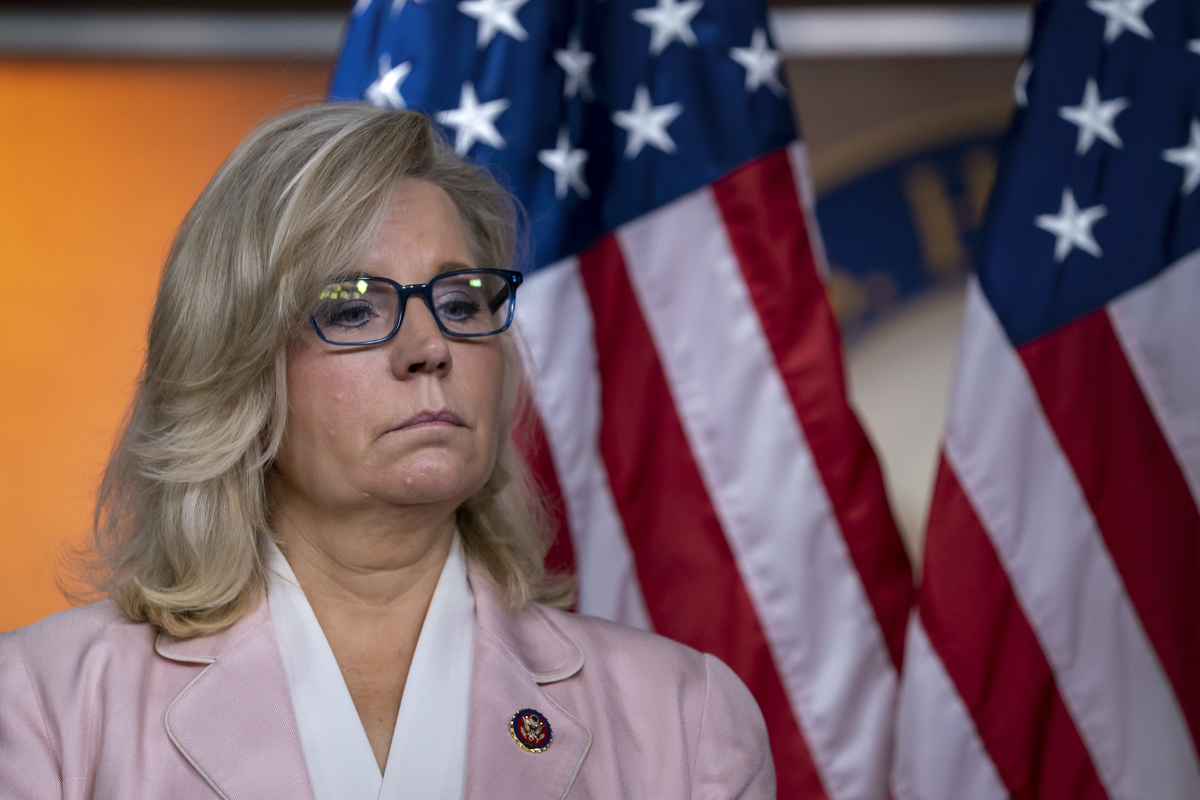 Rand Paul and Liz Cheney feud over U.S.  presence in Afghanistan