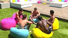 Love Island's Ollie confirms the villa was hit with a stomach bug