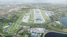 The Guardian view on Heathrow expansion: stop it to save the planet