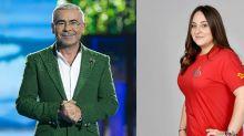 """Jorge Javier se posiciona en el conflicto entre Rocío Carrasco y Flores: """"Está más centrada la hija que la madre"""""""