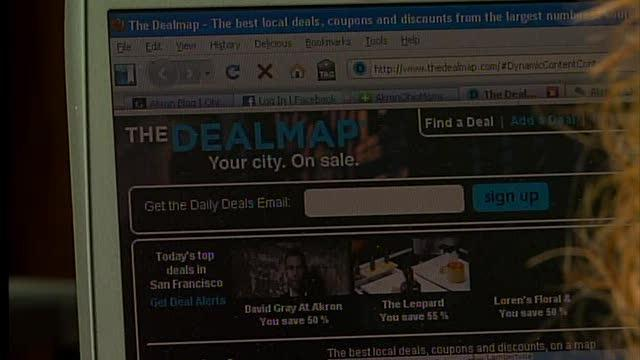 Tools make it easy to keep tabs on deals