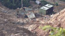 Penang landslide: SAR enters fourth day