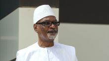 West African leaders to push Mali junta to hand over power within a year