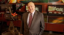 Former Fox News Chairman Roger Ailes is dead