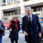 U.S. Justice Department urges judge to block AT&T-Time Warner merger