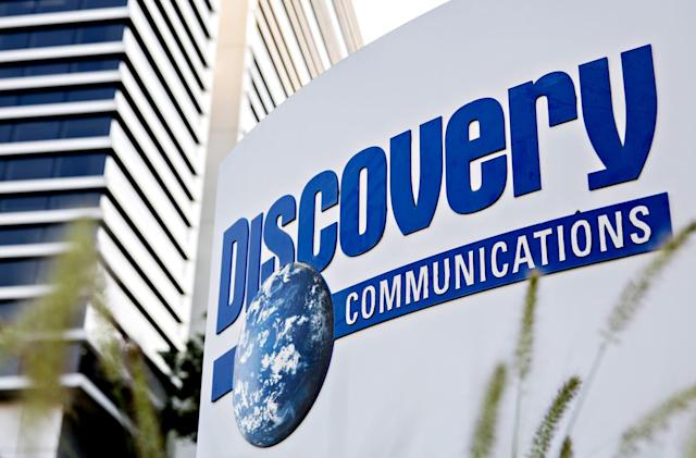 Discovery acquires HGTV parent company in $14.6 billion TV deal