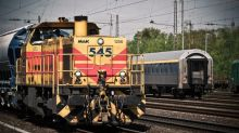 Weak Intermodal Hurt Canadian National's Rail Traffic