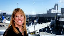 United Airlines names new leader for non-hub airport operations