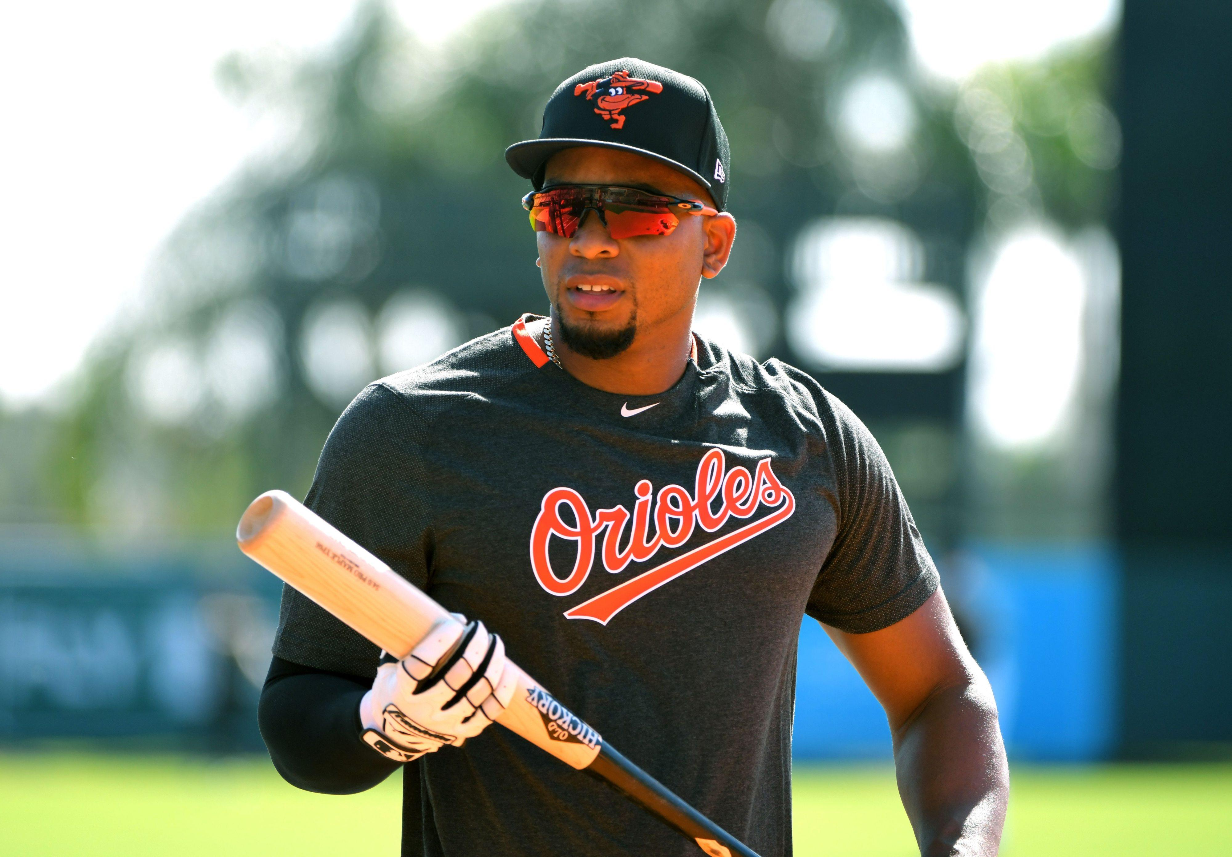 Two years later, Orioles prospects acquired in Manny Machado trade have progress stalled by shutdown