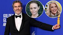 Fox News' Janice Dean calls out 'tone deaf' Joaquin Phoenix, Stella McCartney over awards season tuxedo