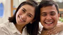 Regine Velasquez is happy for Sarah Geronimo's engagement