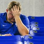 Kentucky's Longstanding Futility Against Florida Continues in Heartbreaking Fashion