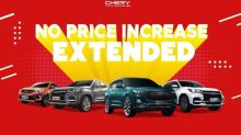 Chery PH continues to keep pricing amid safeguard duty