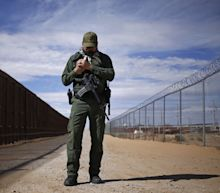 Trump Wants More 'Armed Soldiers' on Border After Mexico Mix-Up