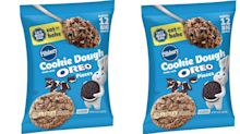 Pillsbury's latest cookie dough features one of America's favorite treats
