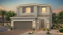 Grand Opening in North Las Vegas: new home masterplan