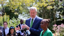 De Blasio dropping out of the 2020 presidential race