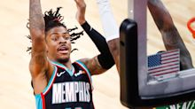 Grizzlies are winning. Why are they better when Ja Morant has more assists, fewer points?