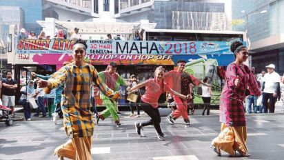 MAHA 2018 exhibition set to attract more than 3.5 million visitors