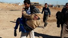 Battle for Mosul: US investigates coalition airstrikes said to have caused mass civilian casualties