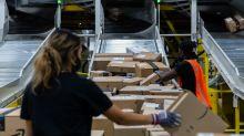Amazon's Prime Day U.S. Shoppers Spending Less Per Order So Far