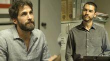 'A Dona do Pedaço': Rael revela o passado de Chiclete para Camilo