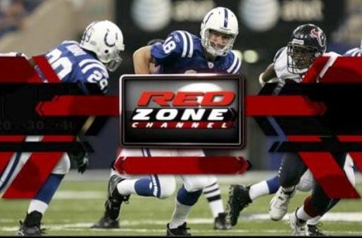 NFL Redzone Channel to air in stadiums during games