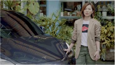 女性車主快速成長!Tesla 邀請女性消費者分享前車廂驚喜提案