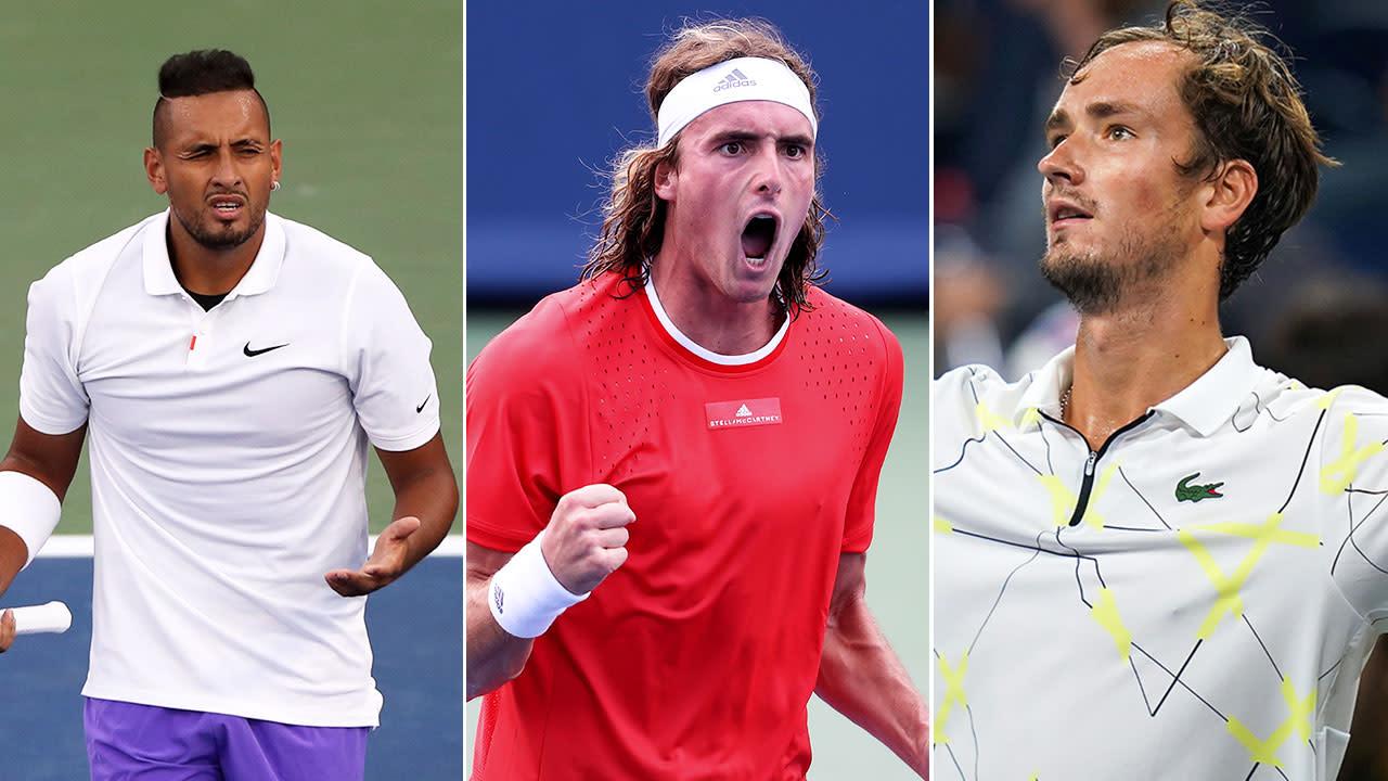 US Open flop takes bizarre parting shot at NextGen hot heads