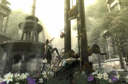 Bayonetta PS3 patch available worldwide today