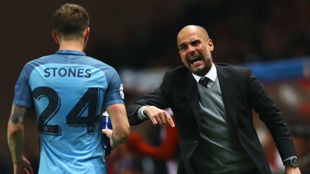 Nach Aus in der Champions League: Guardiola kritisiert seine Profis